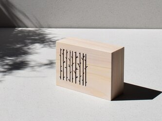 セラミックディフューザー 〔A dense wood〕の画像