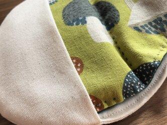 新作 :: 小豆カイロ専用カバー :: GUSHIカイロにぴったり。取り付け簡単専用カバー(単品) 送料無料♪の画像