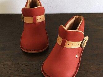 colobockle boots * marocainの画像