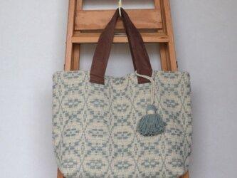 Wool Tote Bag_006の画像