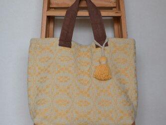 Wool Tote Bag_007の画像