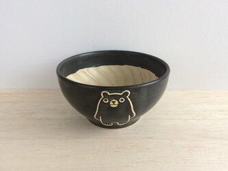 すり鉢(クロ)の画像