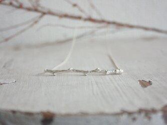 Cherry Twig / Necklaceの画像