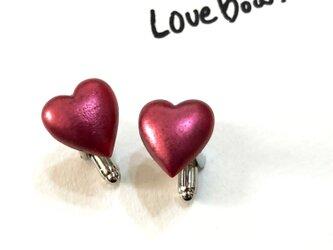 My Heart~カフス~情熱の画像