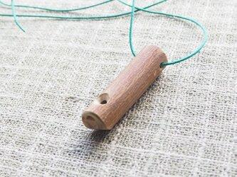 メジロ笛 雑木笛鳥笛シリーズの画像