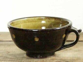 南欧風スープカップの画像