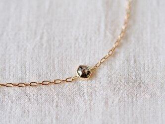 Star Drop Diamond Braceletの画像