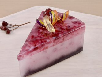 GLASS SWEETS / Cassis mouseの画像