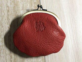 がま口財布  [ハムスター]の画像