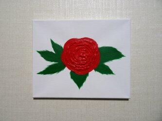 【原画】薔薇の画像
