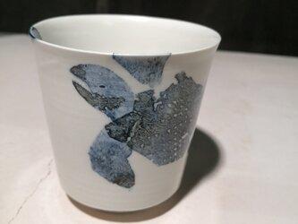マグカップ(カメと魚)(10-21)の画像