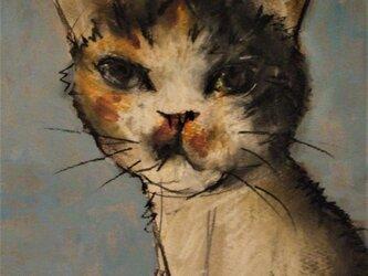 パステル画の画像