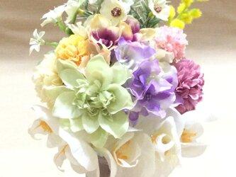 仏花   真珠の涙    貴(c)の画像