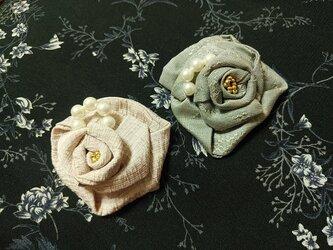 コサージュ「corsage」の画像