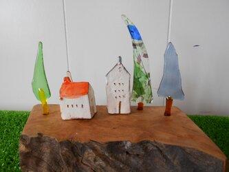 陶器ハウス 1-25の画像