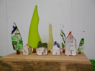 陶器ハウス 1-26の画像