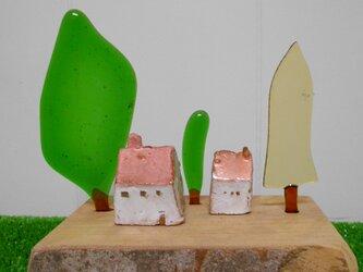 陶器ハウス 1-27の画像