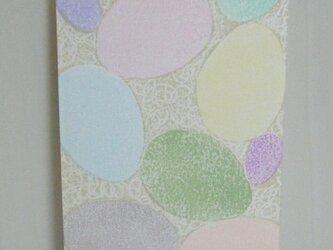 葉書〈Easter-1〉の画像
