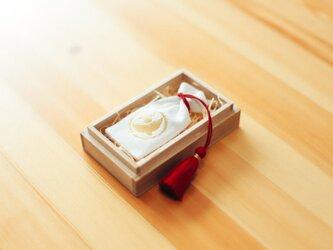 KOTORI お守り(レターセットタイプ)の画像
