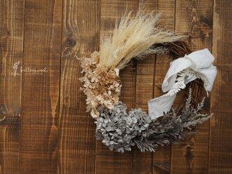Wreath no.017の画像