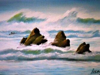 波1の画像