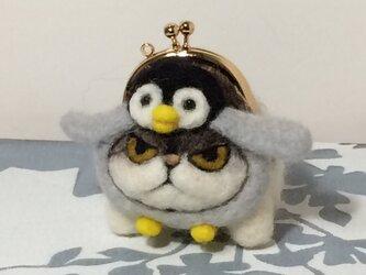 gamanekoチャペ※ペンギンの画像