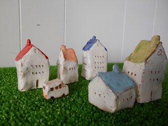 陶器ハウス 1-30(5+1)の画像