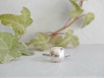 小さなカタチ-square ring-の画像