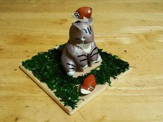 cat&sparrow2の画像