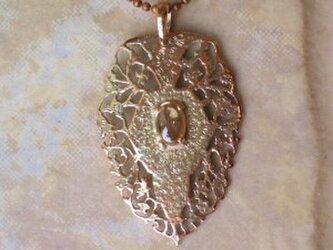 ローズマリー(銅にシャンパン)の画像