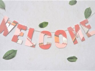 WELCOME GARLAND  Ⅱの画像