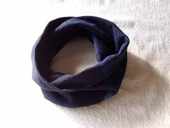 藍水玉(2) ◯Snoodの画像