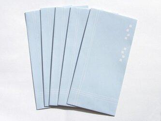 ポチ袋(大)5枚セット【送料無料】の画像