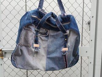 ㉗ le sac en jeanの画像