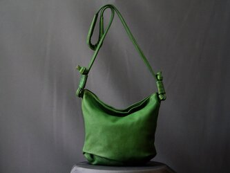 吸い付くようなタッチ感⁂LUA(LA002)#green⁂の画像