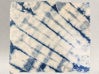 藍染今治タオルの画像