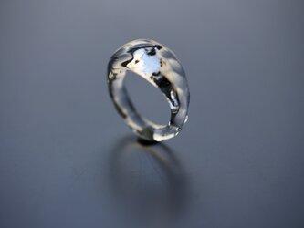 指輪 -Ice circle- Ringの画像