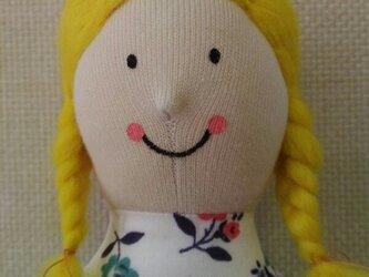 sokkoちゃん(立ち姿)の画像
