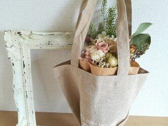 hanger  bouquet 【吊るすブーケ】の画像