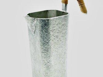 錫製 タンポの画像