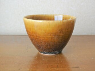 フリーカップ(ブラウン)の画像