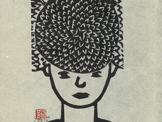 菊の人の画像