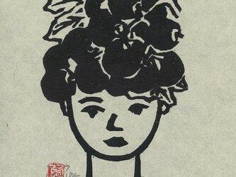 九月の風  葡萄の人の画像