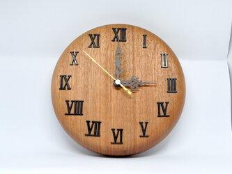 掛け時計の画像