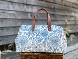Boston bag M size [Clover]の画像