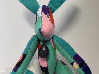 Missソロンゴさん(ハッピードリーム)の画像