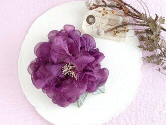 "Corsage : コサージュ "" design Flower. 02 ""の画像"