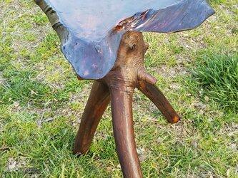 流木テーブル20-2aの画像
