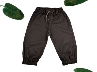 Earthy Pants brownの画像