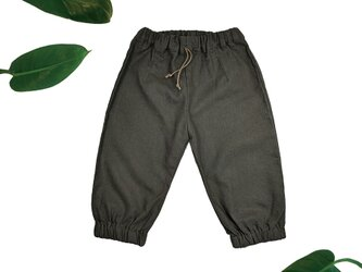 Earthy Pants greenの画像